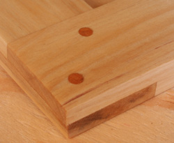 Half Lap Joints Woodworking Info Tips Tool Reviews And Plans