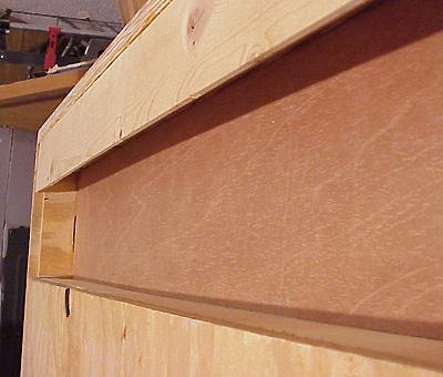 Hanging Cabinets On Metal Studs Fine Homebuilding