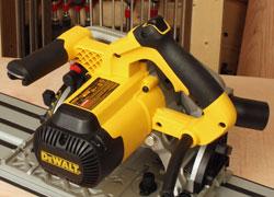 dewalt track saw. tracksaw kit (#dws520sk) with 59\ dewalt track saw