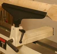tool rest for wood lathe
