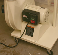 Jet Dc1100c Dust Collector Newwoodworker Com Llc