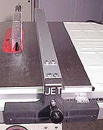 Jet Special Edition Table Saw Table Design Ideas