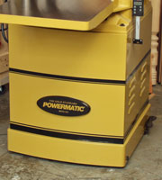 powermatic 15hh planer