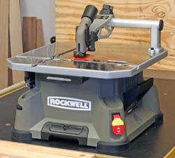 rockwell bladerunner llc. Black Bedroom Furniture Sets. Home Design Ideas